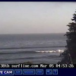 Surfline 38th Avenue Surf Webcam