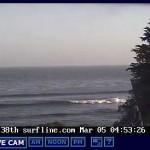 Surfline 38th Avenue Surf Webcam
