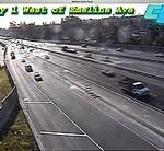 Caltrans Highway 1 at Emeline Webcam