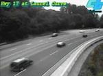 Caltrans Highway 17 at Laurel Curve Webcam