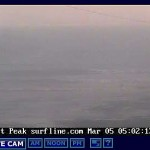 Surfline Magazine Pleasure Point Surf Webcam
