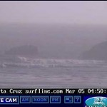 Surfline Magazine Steamer Lane Webcam