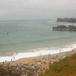 Capitola Beach Webcam