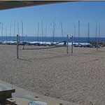 Harbor Beach Webcam