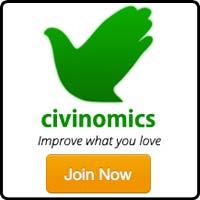 Civinomics Ad