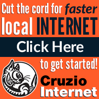 Cruzio Business Broadband