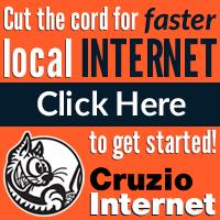 Cruzio Business Broadband